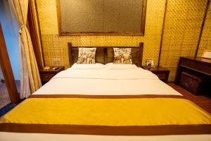 Kongquegu Hostel, Хостелы  Jinghong - big - 40
