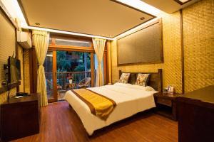 Kongquegu Hostel, Хостелы  Jinghong - big - 37