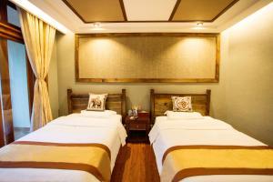 Kongquegu Hostel, Хостелы  Jinghong - big - 28