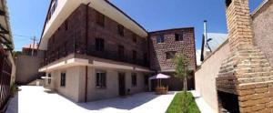 Гостиница Нур, Цахкадзор