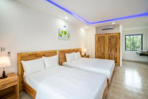 Tran Family Villas Boutique Hotel, Hotels  Hoi An - big - 6
