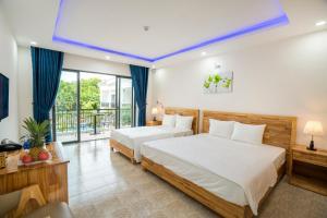 Tran Family Villas Boutique Hotel, Hotels  Hoi An - big - 10