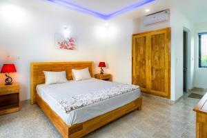Tran Family Villas Boutique Hotel, Hotels  Hoi An - big - 3