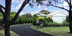 Tranquil Gardens Bairnsdale, Bed and Breakfasts  Bairnsdale - big - 20