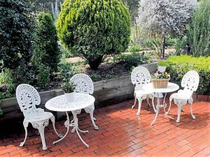 Tranquil Gardens Bairnsdale, Bed and Breakfasts  Bairnsdale - big - 9
