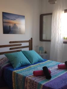 TocToc Pedregalejo Beach Apartment, Apartments  Málaga - big - 2