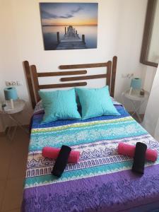 TocToc Pedregalejo Beach Apartment, Apartments  Málaga - big - 24