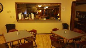 The Lodge at Leathem Smith, Rezorty  Sturgeon Bay - big - 42