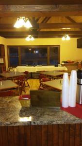 The Lodge at Leathem Smith, Rezorty  Sturgeon Bay - big - 44