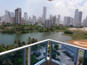 Vacaciones Soñadas, Appartamenti  Cartagena de Indias - big - 20