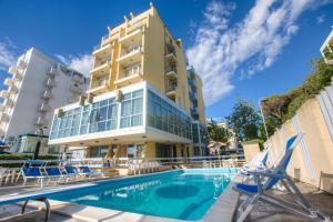 Hotel Tilmar - AbcAlberghi.com
