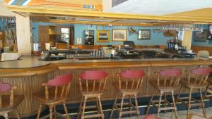 The Lodge at Leathem Smith, Rezorty  Sturgeon Bay - big - 45