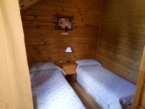 Sol Y Paz Cabañas, Lodges  San Carlos de Bariloche - big - 8