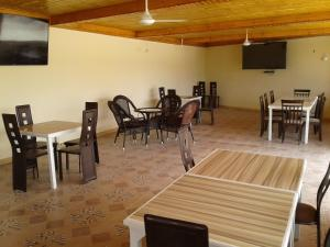 Leaf Camp Hotel, Hotels  Mogadishu - big - 18