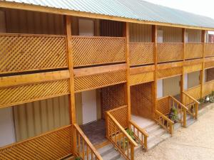 Leaf Camp Hotel, Hotels  Mogadishu - big - 25