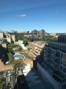Jet furnished Suites Yorkville, Appartamenti  Toronto - big - 3