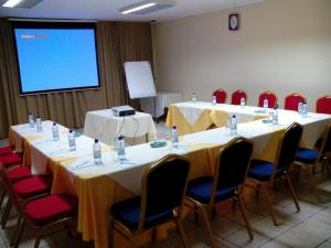 Leaf Camp Hotel, Hotels  Mogadishu - big - 21