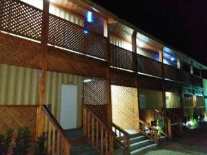 Leaf Camp Hotel, Hotels  Mogadishu - big - 11