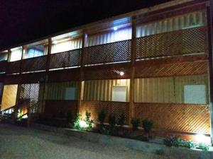 Leaf Camp Hotel, Hotels  Mogadishu - big - 12