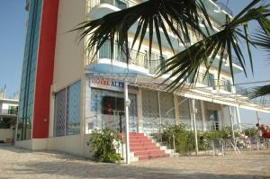 Hotel Aleksiona