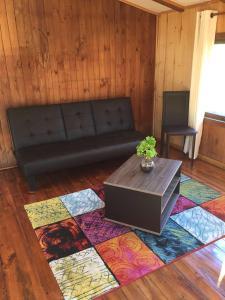 Cabañas Central, Case vacanze  Pichilemu - big - 31