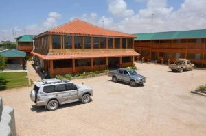 Leaf Camp Hotel, Hotels  Mogadishu - big - 1