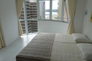 Ed. Privilege, Apartmanok  Fortaleza - big - 12