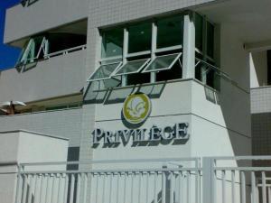 Ed. Privilege, Apartmány  Fortaleza - big - 3