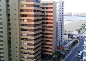 Ed. Privilege, Apartmány  Fortaleza - big - 23