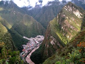 Illary Inn, Hotels  Machu Picchu - big - 30