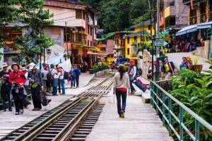 Illary Inn, Hotels  Machu Picchu - big - 31