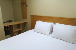 GS Hotel Jongno, Hotely  Soul - big - 8