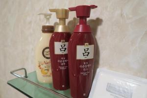 GS Hotel Jongno, Hotely  Soul - big - 48