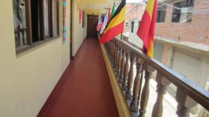 Vacahouse 2 Eco-Hostel, Hostely  Huaraz - big - 50