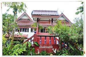 Somruethai Resort