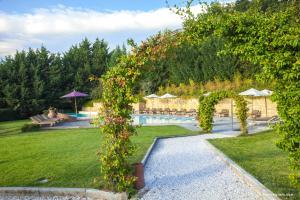 Relais Villa Belvedere, Aparthotely  Incisa in Valdarno - big - 173