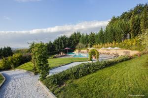 Relais Villa Belvedere, Apartmánové hotely  Incisa in Valdarno - big - 180
