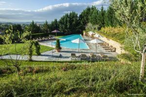 Relais Villa Belvedere, Aparthotely  Incisa in Valdarno - big - 181