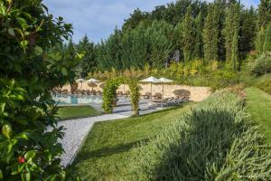 Relais Villa Belvedere, Aparthotely  Incisa in Valdarno - big - 182