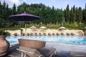 Relais Villa Belvedere, Aparthotely  Incisa in Valdarno - big - 172