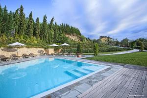Relais Villa Belvedere, Apartmánové hotely  Incisa in Valdarno - big - 1