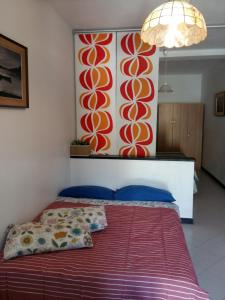 Casa Elsa, Dovolenkové domy  Corniglia - big - 23