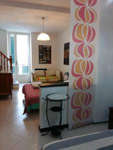 Casa Elsa, Prázdninové domy  Corniglia - big - 24
