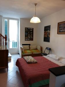 Casa Elsa, Prázdninové domy  Corniglia - big - 25