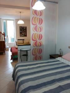 Casa Elsa, Dovolenkové domy  Corniglia - big - 26