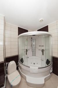 Hotel Royal Craiova, Hotely  Craiova - big - 52