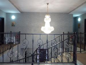 Hotel Salmer, Bed and breakfasts  Tbilisi City - big - 68