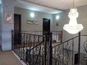 Hotel Salmer, Bed and breakfasts  Tbilisi City - big - 67