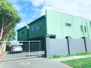 The Heart of Rotorua, Апартаменты  Роторуа - big - 3