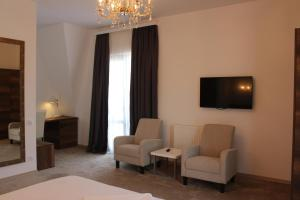 Alliance Hotel, Hotels  Tbilisi City - big - 2